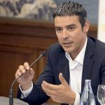 """Narvay Quintero: """"Hemos resuelto asuntos que darán más estabilidad al sector"""""""