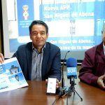 Nueva app para móviles y tablets del Ayuntamiento de San Miguel de Abona