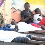 Llegan dos pateras a Lanzarote con 14 inmigrantes