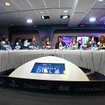Los Premios Dial en Tenerife rendirán homenaje a Alejandro Sanz, Raphael y Jarabe de Palo