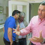 Radio Taxi Arona tiene nuevo presidente