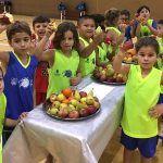 Las charlas del proyecto «El Banquillo» un acierto en la comunidad deportiva adejera