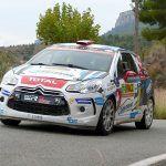Primeras pilotos de automovilismo con discapacidad de Canarias