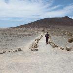 Aprobadas la restauración fase II de la Reserva Natural Especial de Montaña Roja