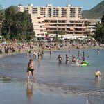 """""""Laxitud"""" en la vigilancia de las playas Canarias"""