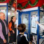 La gasolinera de la suerte en Granadilla vuelve a dar premio con el Sorteo del Niño