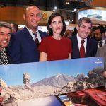 Granadilla apuesta en FITUR 2017 por el turismo rural y de naturaleza