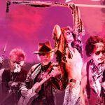 Más de 10.000 entradas vendidas de Aerosmith en Tenerife