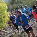El Trail Fuentealta Vilaflor avanza con paso firme