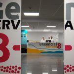 El HUC abre la Unidad de Corta Estancia de Urgencias con 23 nuevas camas en La Cuesta