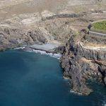 Adeje presenta su proyecto de protección para la costa desde El Puertito hasta La Caleta
