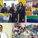 Gran año para las artes marciales en Guía de Isora