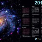 El Instituto de Astrofísica de Canarias publica el calendario astronómico 2017