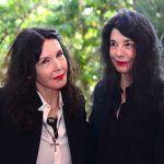 Las hermanas Katia y Marielle Labèque en el Festival de Música de Canarias
