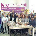 Educación premia la decoración navideña con de 2.000 euros en libros a los centros educativos