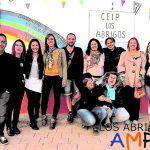 Hablamos con el AMPA de Los Abrigos
