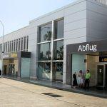 Cabildo solicitará a Fomento la construcción de un nuevo terminal del aeropuerto Tenerife Sur