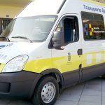 Ambulancias de Transporte Sanitario No Urgente realizaron cerca de un millón de servicios