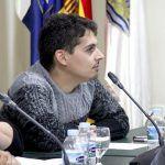 IUC y Unidad del Pueblo retiran la confianza a su concejal en Adeje, Antonio Fuentes