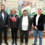 Buscan consolidar las Fiestas de Ntra. Sra. Del Carmen en Arafo