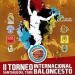 Tamaimo acogerá la II edición del Torneo Internacional de Baloncesto Infantil