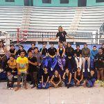 El kickboxing de Granadilla de Abona continúa cosechando éxitos