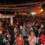 Sanidad reparte más de 3.000 preservativos en Lanzarote con motivo del Carnaval