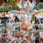 Las Palmas y Santa Cruz superan el 90 % de ocupación durante los carnavales