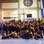 Presentación del Club Baloncesto Granadilla