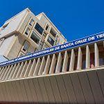 La Consejería de Industria en la isla de Tenerife se encuentra sumida en un caos
