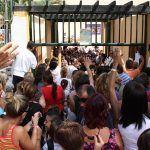 La Comunidad Educativa Canaria convoca huelga general el próximo 9 de marzo