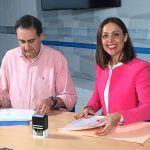 Cristina Tavío presenta su candidatura a Presidenta del Partido Popular de Canarias