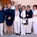 Cursos de formación para las cuidadoras de los centros y de ayuda domiciliaria de Granadilla