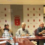 La Gomera y las asociaciones de cazadores debaten el nuevo Plan Insular de Caza