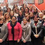 Granadilla impulsa el anillo insular de políticas sociales en la comarca sur