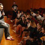 EnseñanDoc, el documental como instrumento para crear conciencia