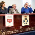 Futbolistas, técnicos y árbitros de la FTF, menores de 30 años, podrán beneficiarse del PICE