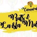 Vuelve el Festival de Reggae del Carnaval de Santa Cruz de Tenerife
