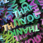 Sobre la gratitud