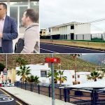 CC Adeje solicita la construcción de dos nuevas guarderías infantiles