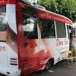 Venden sangre a los centros privados mientras hay escasez en los públicos