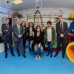 Carrefour financia un aula de integración sensorial a favor de la infancia con autismo de Las Palmas
