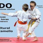 La oferta deportiva en Llano del Camello se amplía con judo