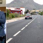 El alcalde de Arona, José Julián Mena, tiene abandonado el municipio
