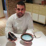 El chef local Juan Carlos Padrón, gana el premio internacional Chef del Futuro