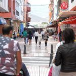 Investigan por hurto a dos mujeres y un hombre por sustraer ropa en Las Galletas