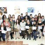 Abierto el plazo de presentación de la VI colectiva de Arte Mujeres Adeje-creativa