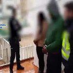 Encerrada día y obligada a prostituirse por la noche en diferentes clubs de alterne de Mallorca