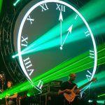 La banda lituana Pink Floyd Project LT el 18 de marzo en el Tenerife Magma