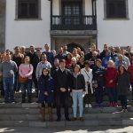 Plan de Empleo Social 2017 dará trabajo a 52 personas en Santiago del Teide